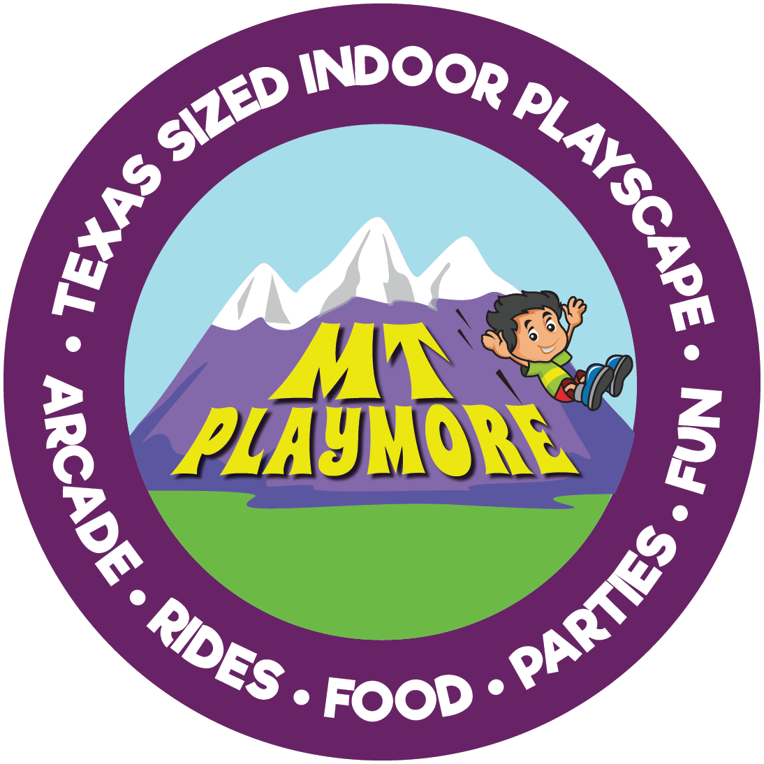 Mt. Playmore Franchise